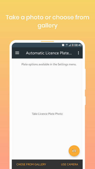 Automatic Licence Plate Recognition Appliation <br> https://play.google.com/store/apps/details?id=ro.gliapps.alpr_feature