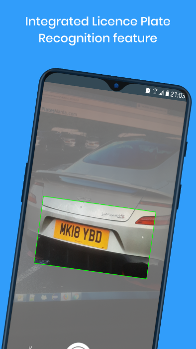 WhatCarIsThat Android Application - Car details from VIN or Registration Plates <br> https://play.google.com/store/apps/details?id=ro.gliapps.quellevoiture